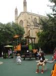 St.Lukes playground