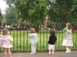 knightsbridge playground