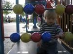buckhill playground